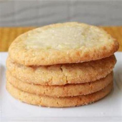 sugar cookies chewy sugar cookies recipe dishmaps
