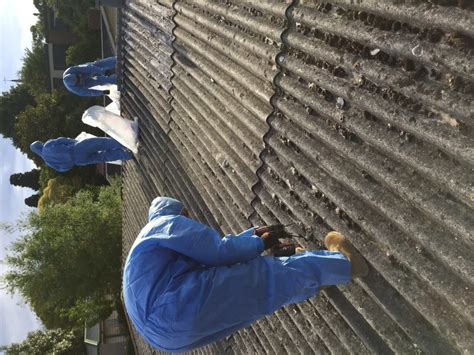 asbestos removal roof hazaway asbestos removal