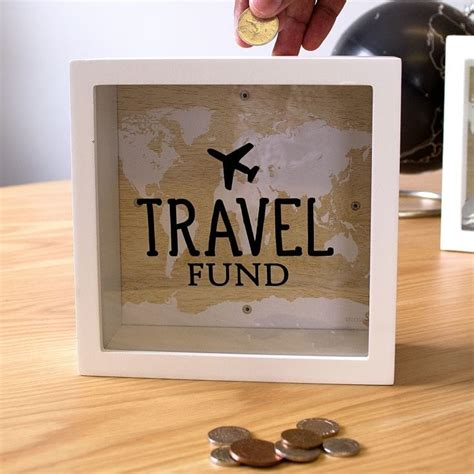 Travel Fund Change Box Find Me A  Ee  Gift Ee