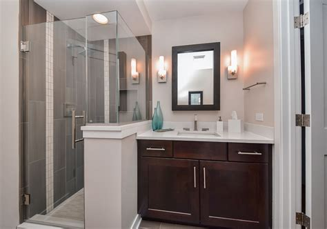 bathroom mirror and lighting ideas shower sizes your guide to designing the shower