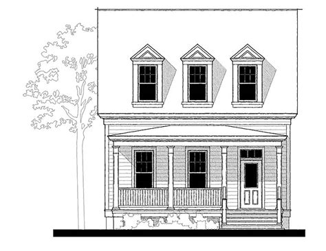 House Plan 73939 Traditional Style with 1965 Sq Ft 3