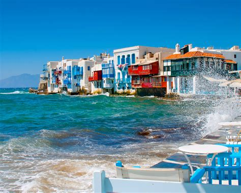 Visit Greece Wallpapers