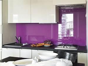 Wände Gestalten Farbe : wand in der k che gestalten farbe material k chentrends ~ Sanjose-hotels-ca.com Haus und Dekorationen