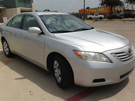 2008 Toyota Camry Le by 2008 Toyota Camry Pictures Cargurus
