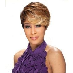highlights and haircuts pixie wig by bump wig collection wigs for black 5440