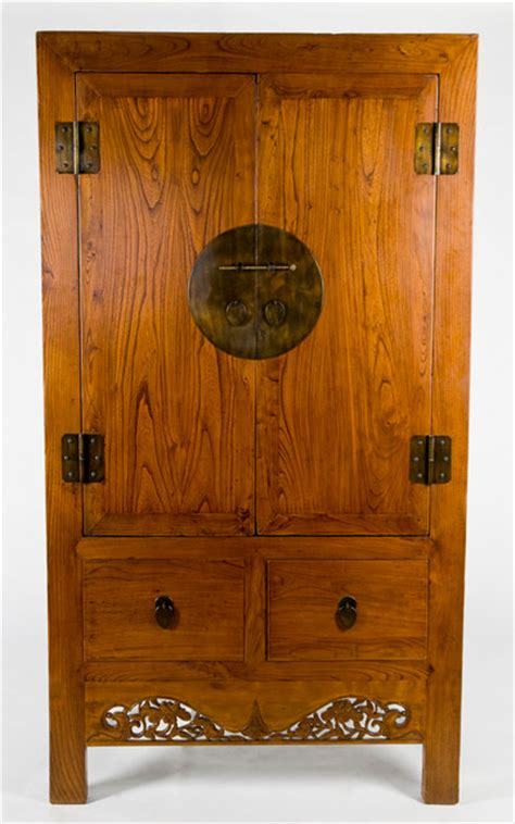 reclaimed kitchen cabinets asian antique armoire cabinet asian armoires and 1741