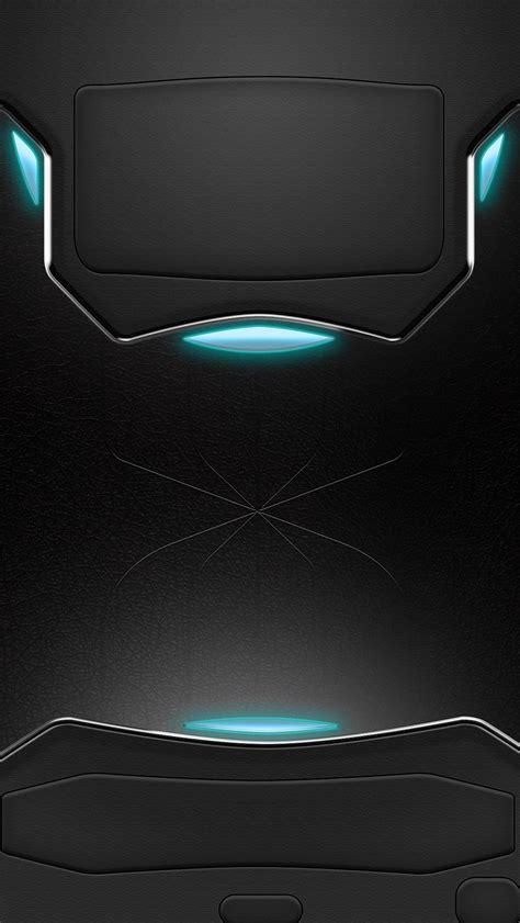 tap     app lockscreens stylish black