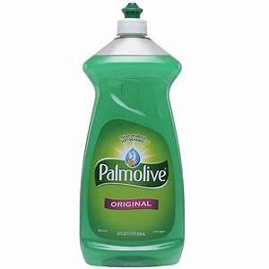 Shop Palmolive 28-oz Original Scent Dish Soap at Lowes com