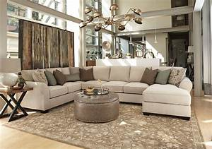 5 things to consider when choosing a sectional ashley With at home store living room furniture