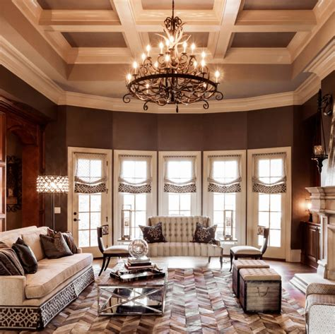 Traditional Rooms by 21 Amazing Traditional Living Room Ideas