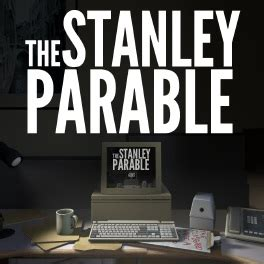 stanley parable wikipedia