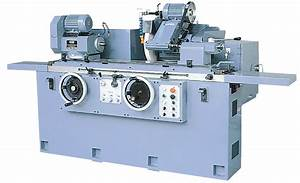 Ajax Machine Tools offers a wide range of Cylindrical ...