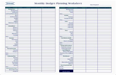 estate planning checklist  excel