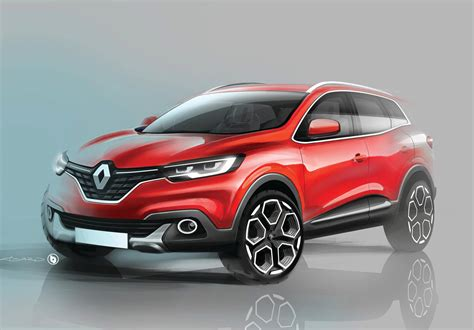 renault truck wallpaper 2015 renault kadjar news and information conceptcarz com