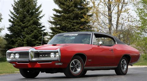 five rare and unusual muscle car options you ve probably never heard of hagerty articles