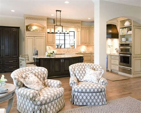 Kitchen Sitting Rooms  For The Home  Pinterest