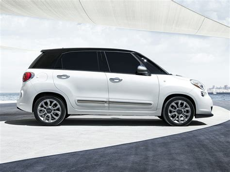 Fiat 2014 Price by 2014 Fiat 500l Price Photos Reviews Features
