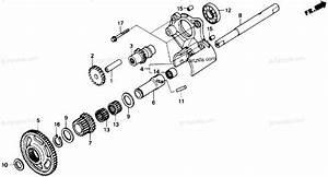 Gl1100 Starter Schematic : honda motorcycle 1988 oem parts diagram for reverse gear ~ A.2002-acura-tl-radio.info Haus und Dekorationen