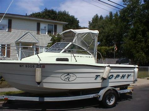 Trophy Boats For Sale Long Island Ny by Used Boats For Sale Oodle Marketplace