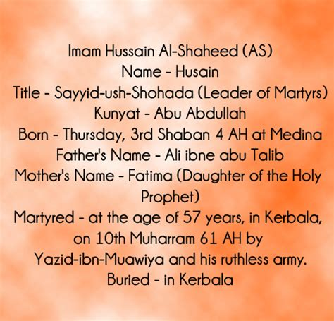 The Introduction Of 14 Masoomeen As Farameen Library