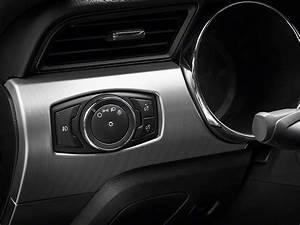 Raxiom Mustang Headlight  Fog Light Switch And Wiring Kit