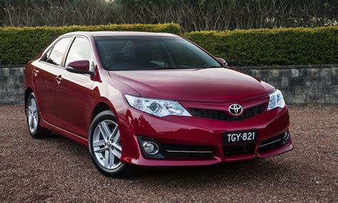 "Toyota Australia Taking ""urgent Action"" On Local"