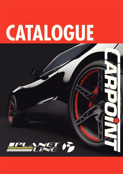 calameo catlogue carpoint pages