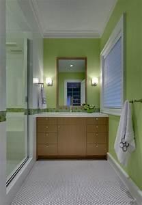 Décoration D Une Petite Salle De Bain : id e d coration salle de bain une petite salle de bains ~ Zukunftsfamilie.com Idées de Décoration