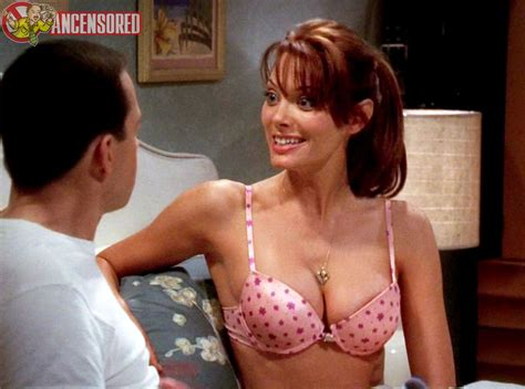 Nackte April Bowlby In Two And A Half Men