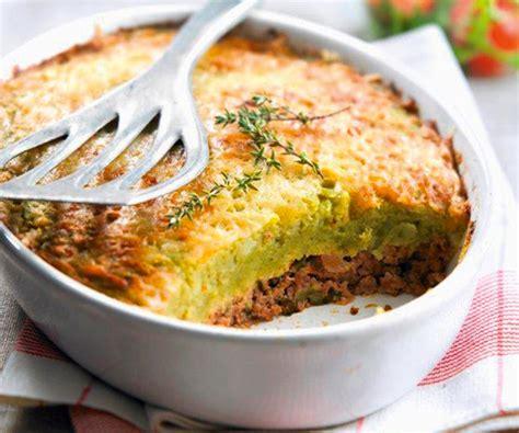 recette de cuisine équilibré recette équilibré hachis parmentier diététique