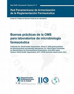 Calaméo - BPM OMS microbiología