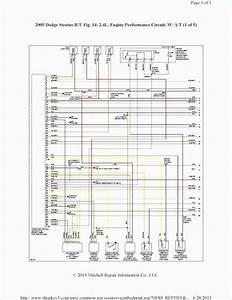 2004 Dodge Neon Transmission Wiring Diagram