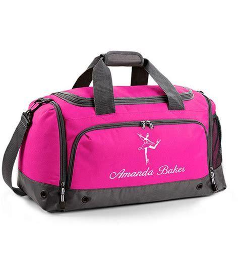 Personalised Ballet Bag   Buy Best Personalised Ballet