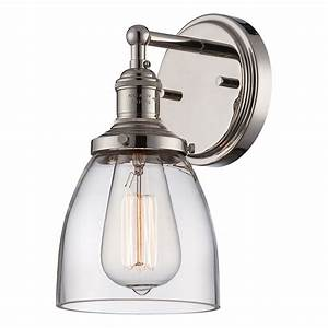 nuvo lighting 60 5 1 light vintage wall sconce atg stores With vintage wall sconces