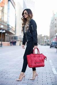 5 Ways To Style A Bomber Jacket | The Fashion Supernova