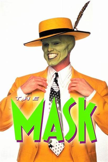 Carrey Jim Mask Costume Looks Wears Costumes