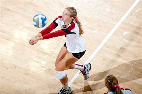 Sand Volleyball Hosts Invitational This Weekend Stanford