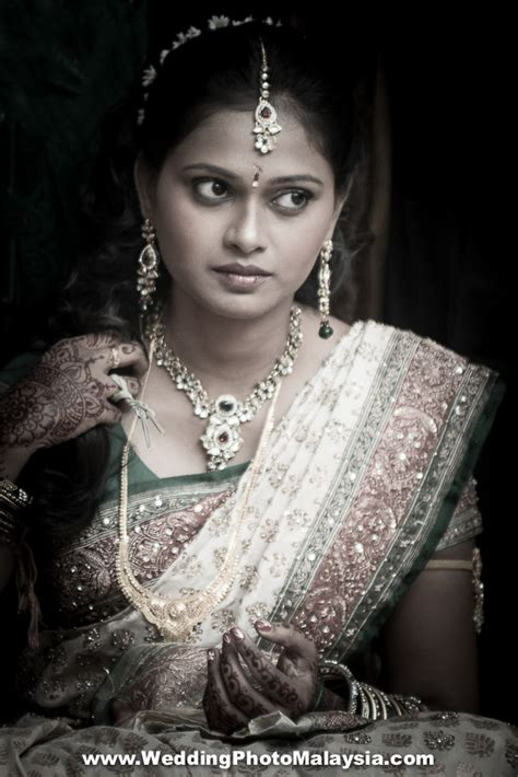 Wedding Photo Malaysia: Sugu & Kalpana's Engagement