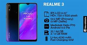 Realme 3 Price In Malaysia Rm599