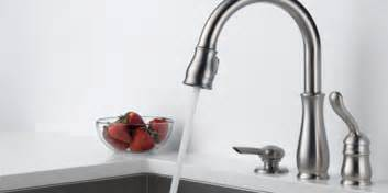 high end kitchen faucets brands kitchen faucets and plumbing fixtures from kohler and more