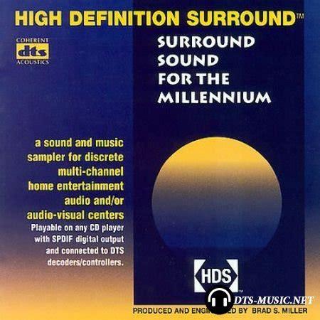 House music millenium year 2000. Download VA- Surround Sound For The Millennium (2000) DTS ...