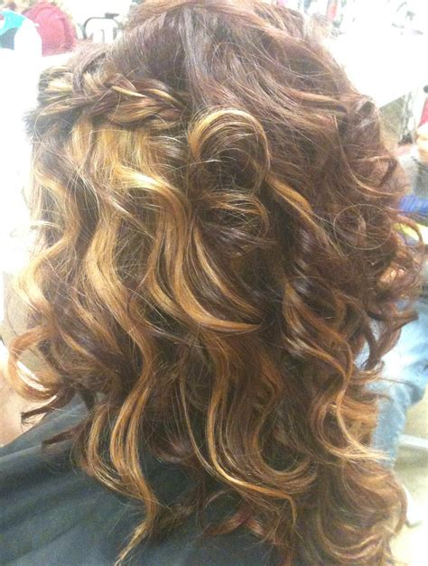 prom hairstyles  long hair braid