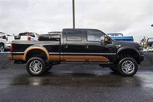 Used 2008 Ford F