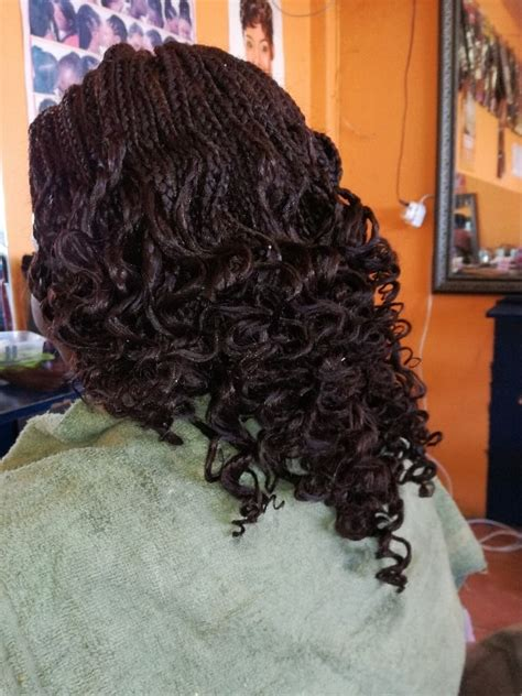 short box braids review  experience natural sisters