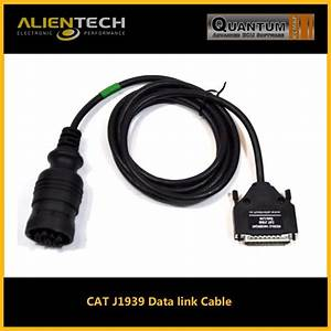 Cat J1939 Data Link Cable