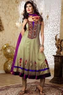 designer dresses wedding indian anarkali dress by designer