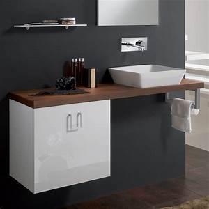 veneered walnut high end bathroom sink vanity stand With how high should a bathroom vanity be