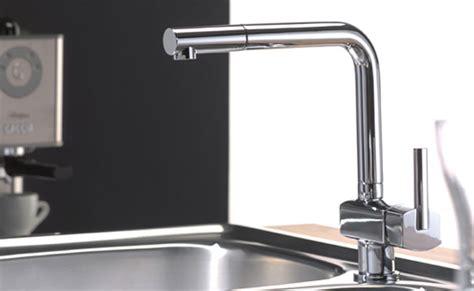 robinet cuisine pliable affordable mlangeur de cuisine avec douchette extractible