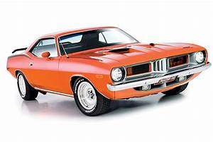 1970 74 Plymouth Barracuda Buyer39s Guide