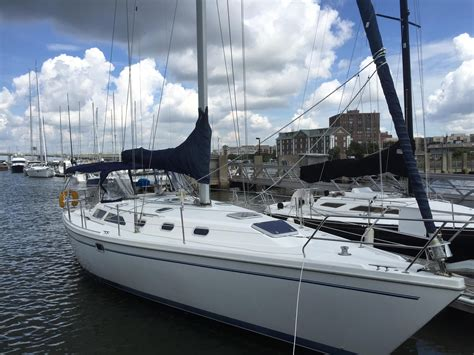 Boat Loans Charleston Sc by 2000 42 Mkii Sail New And Used Boats For Sale
